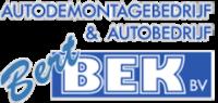 Autodemontagebedrijf Bert Bek B.V.